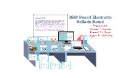 Copy of SMS Based Electronic Bulletin Board