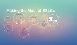 SSLC Know How