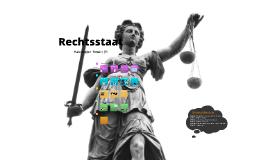 Rechtsstaat vwo 5