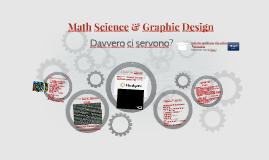 Matematica & Graphic Design