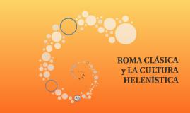 ROMA CLÁSICA