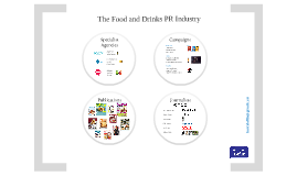 Copy of Food and Drinks PR