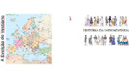 Copy of HISTÓRIA DA MODA parte 01