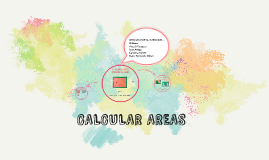CALCULAR AREAS