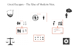 nerd nite Wellington #20: the rise of modern man