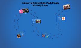 Empowering Underpriviledged