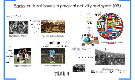 Socio-cultural issues in physical activity and sport (03)