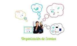 Copy of Organización de Eventos en la Hostelería