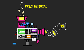 Toporan's first Prezi