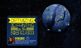 AGGIESTEM SUMMER CAMP 2016 3D PRINTING