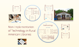 810 Presentation - Rural Libraries use of Technology