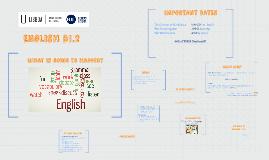 English B1.2