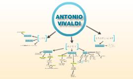 HISTORY 1: Antonio Vivaldi