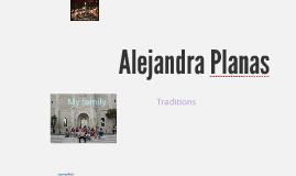 Alejandra Planas