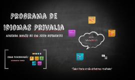 Program de Idiomas Privalia