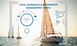 TEDm for Sailing Holidays in Greece
