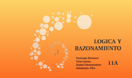 Copy of LOGICA
