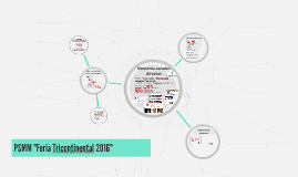 RRSS Feria Tricontinental 2016