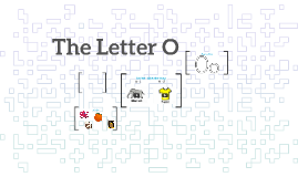 The Letter O