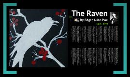 Copy of E3: The Raven