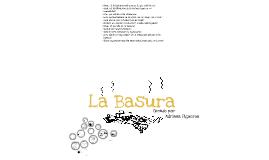 Copy of Basura