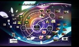 Copy of Profundidad de Campo