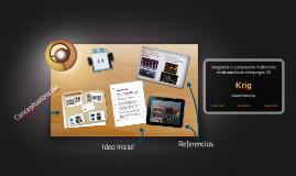 Integración y composición multimedia en desarrollo de videoj