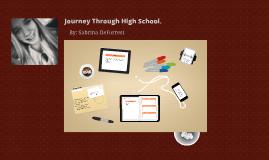 Journey Through High School.