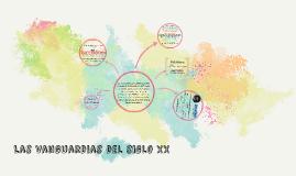 Las vanguardias del SXX