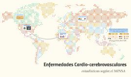 Enfermedades Cardio-cerebrovasculares