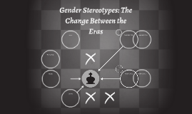 Gender Stereotypes: The Change Between the Eras