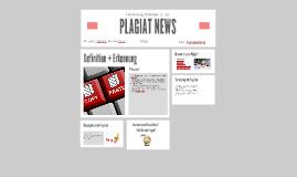 PLAGIAT NEWS