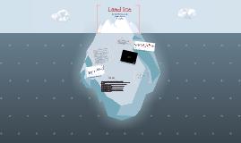 Land Ice (Antarctica/Greenland)