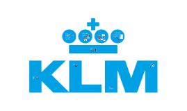 Spreekbeurt Lou 2017: KLM