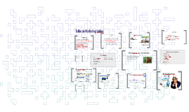 Taller de Marketing Online - emprending
