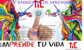 TIC Y  AMBIENTE