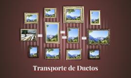 Transporte de Ductos