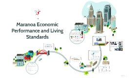 Maranoa Economic Performance and Living Standards