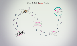 Steps To Help Prevnt Suicide