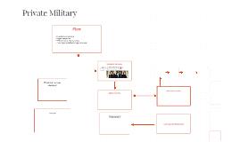 Private Military