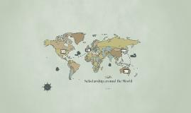 Scholarship Around The World