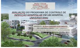Copy of Infecção Hospitalar Eniton