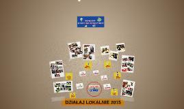 """DL 2015 """"Jantarowa Przystań"""""""