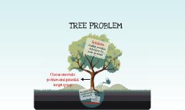 Tree Problem