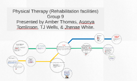 Physical Therapy (Rehab facilities)