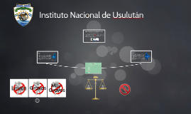 Instituto Nacional de Usulután