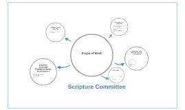 Scripture Committee