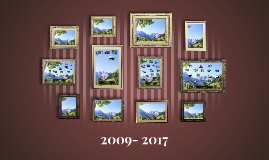 2009- 2017