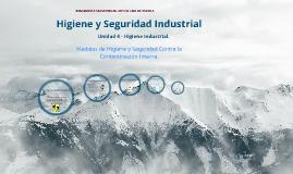 Higiene y Seguridad Industrial-Contaminacion interna-jmc