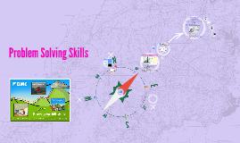 Map Reading - Problem Solving
